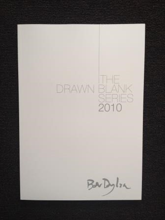 2010 Drawn Blank Series by Bob Dylan
