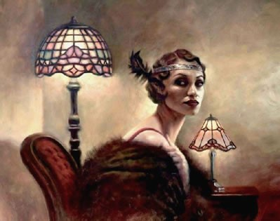 As if you were There by Hamish Blakely