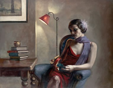 The Last Post by Hamish Blakely