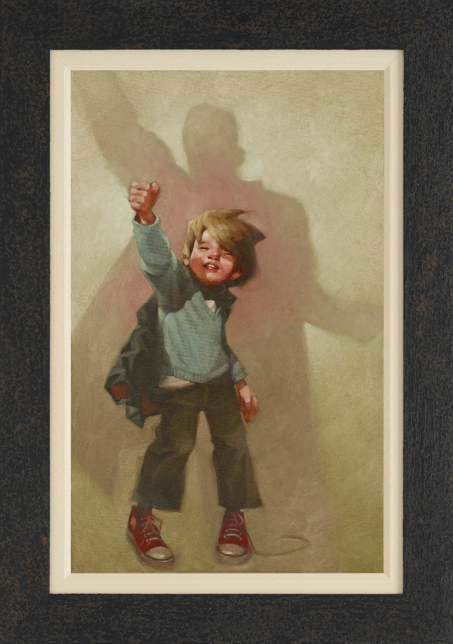 Reach for the Sky by Craig Davison