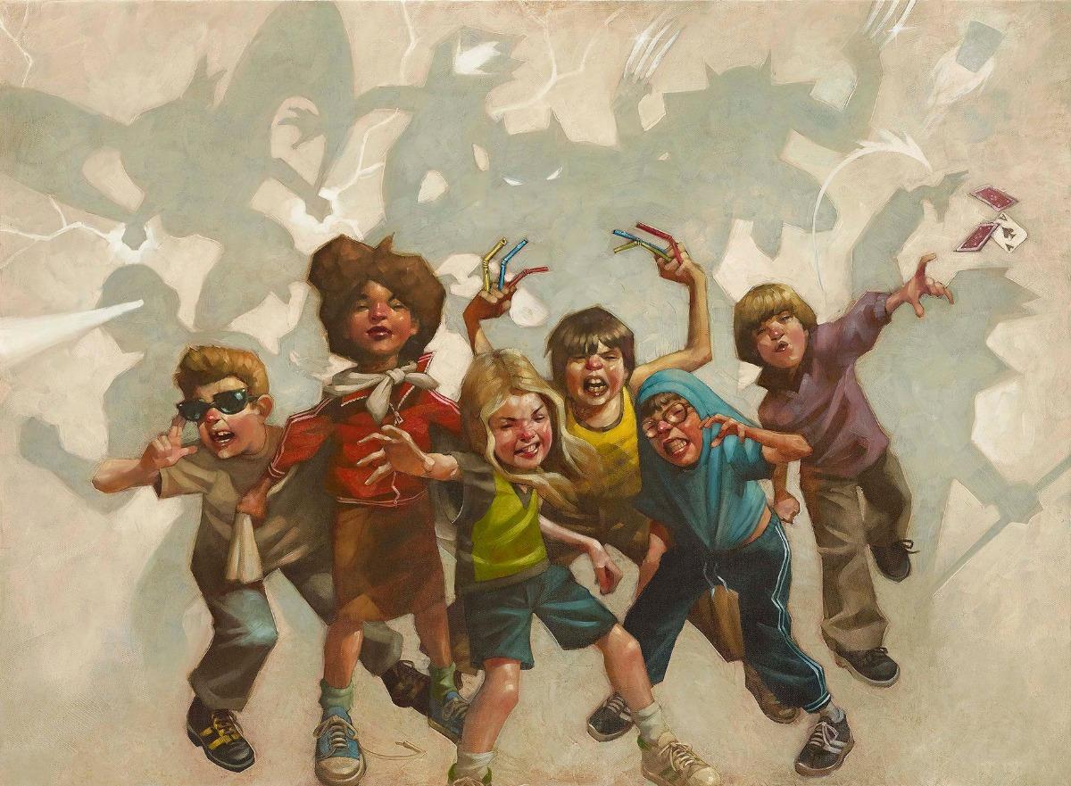 Express Yourself by Craig Davison
