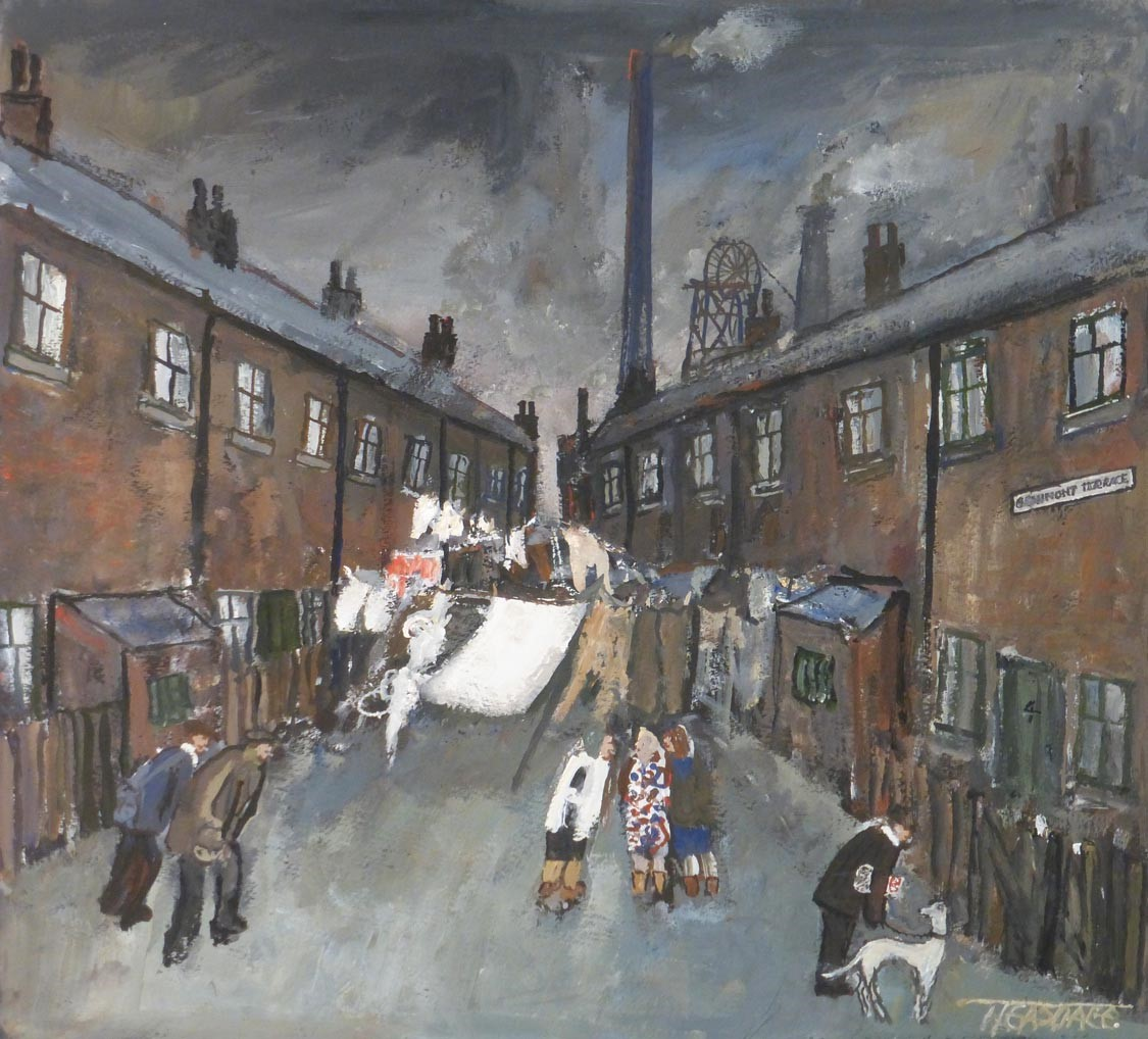 Chancing the Weather by Malcolm Teasdale