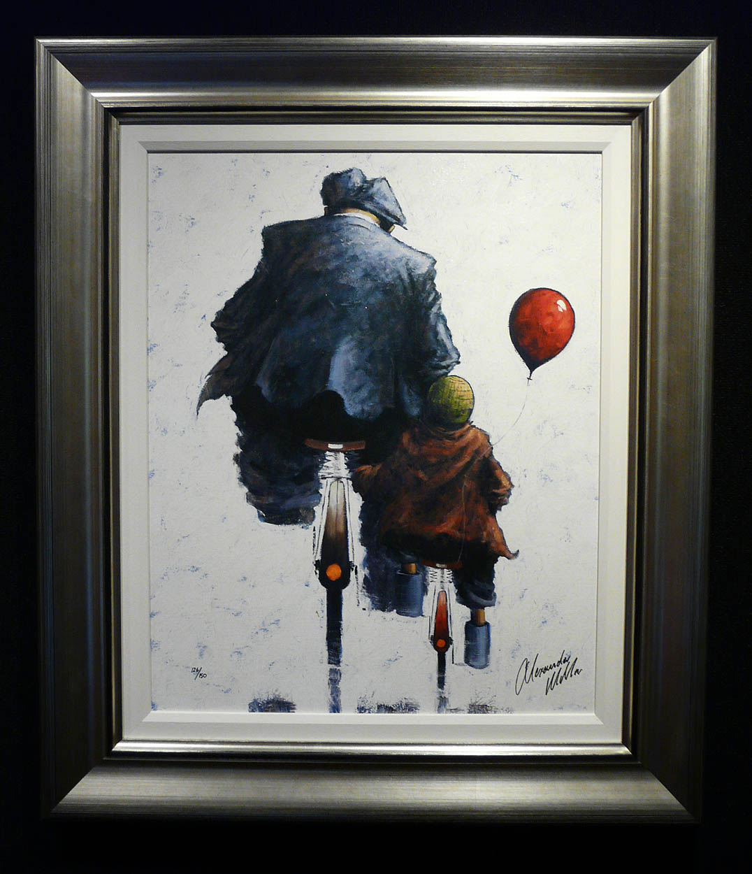 Wait for Me by Alexander Millar