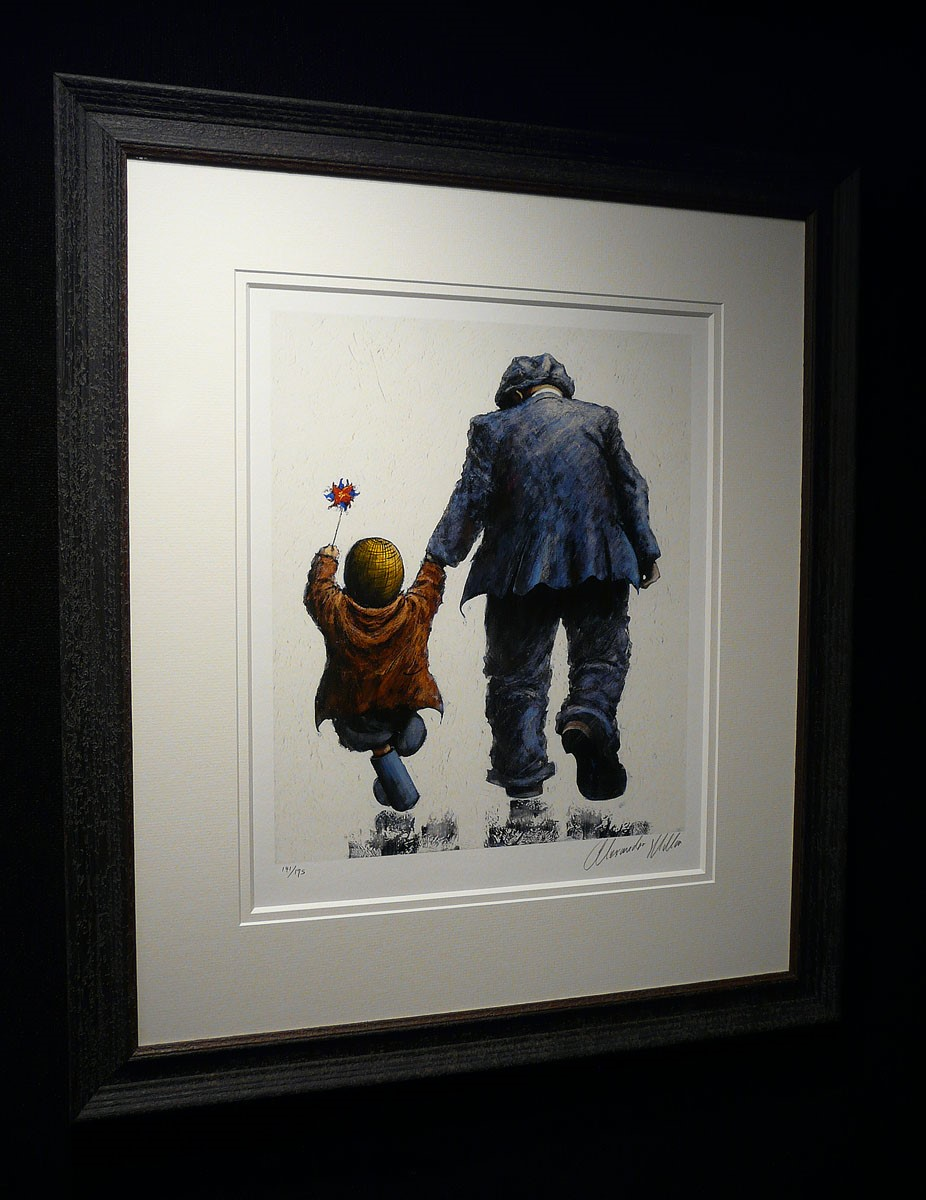 It's a Kinda Magic by Alexander Millar