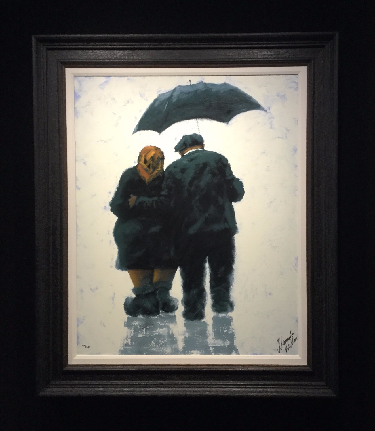 Mam and Dad by Alexander Millar