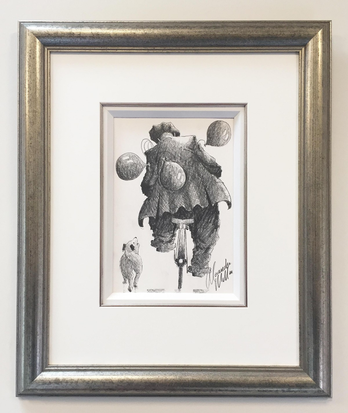 Can I have one? by Alexander Millar