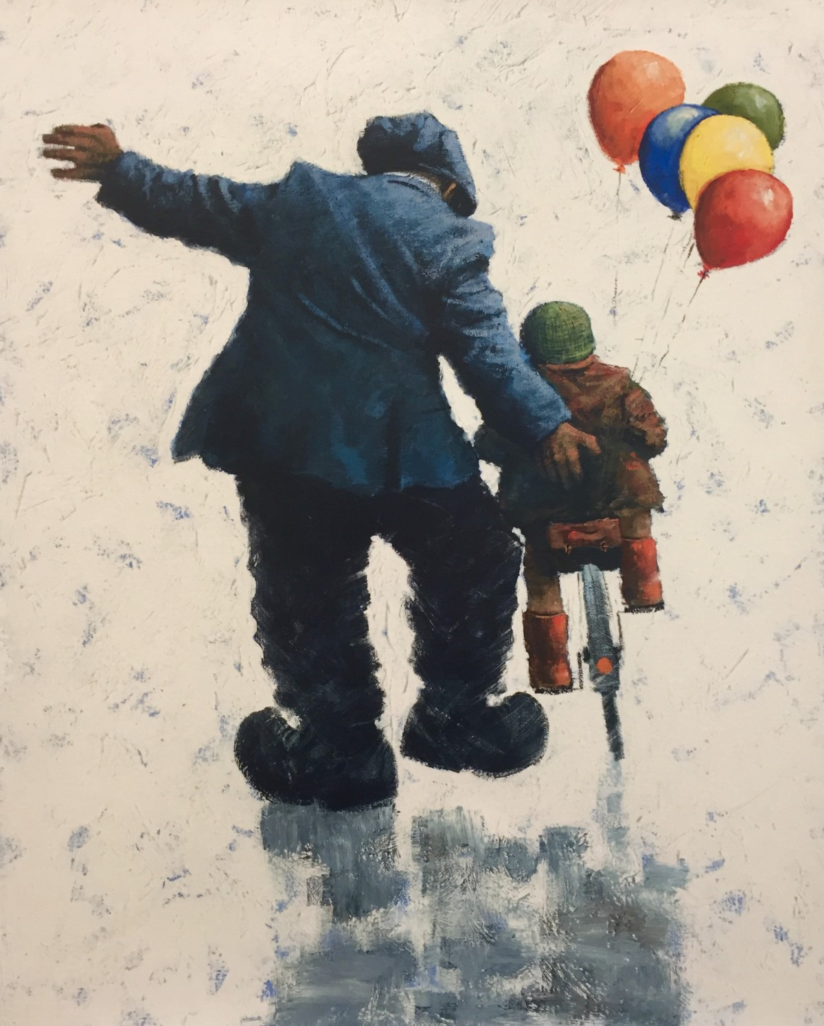 All you need is Love by Alexander Millar