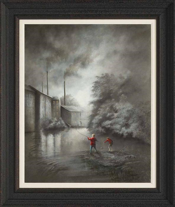 It's a Monster by Bob Barker