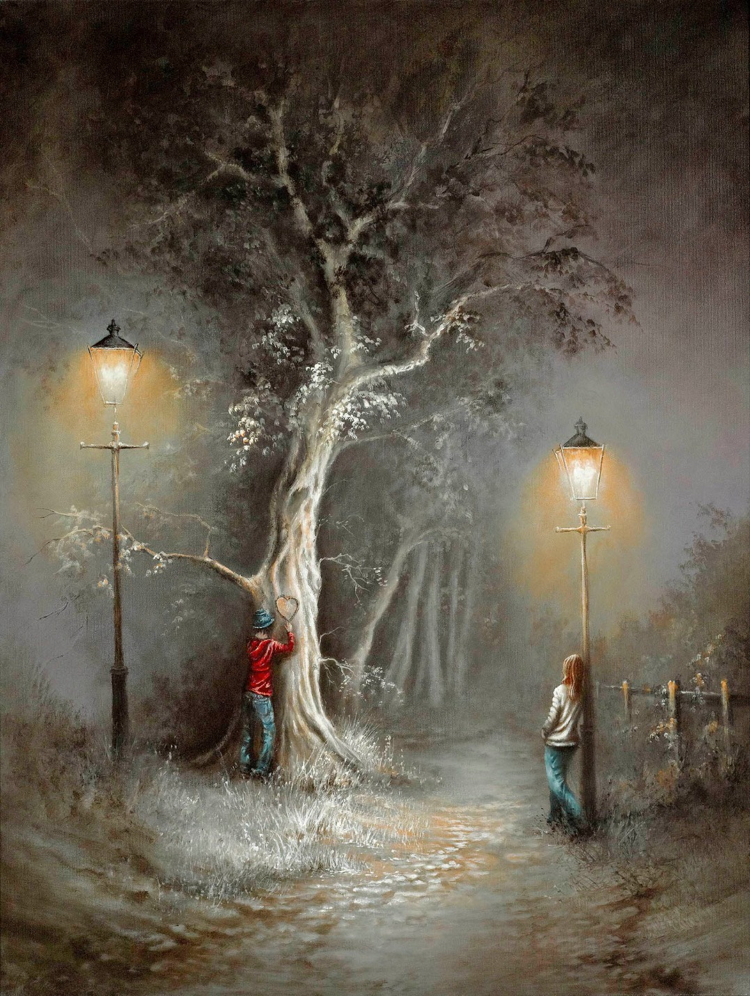 Listen to your Heart by Bob Barker