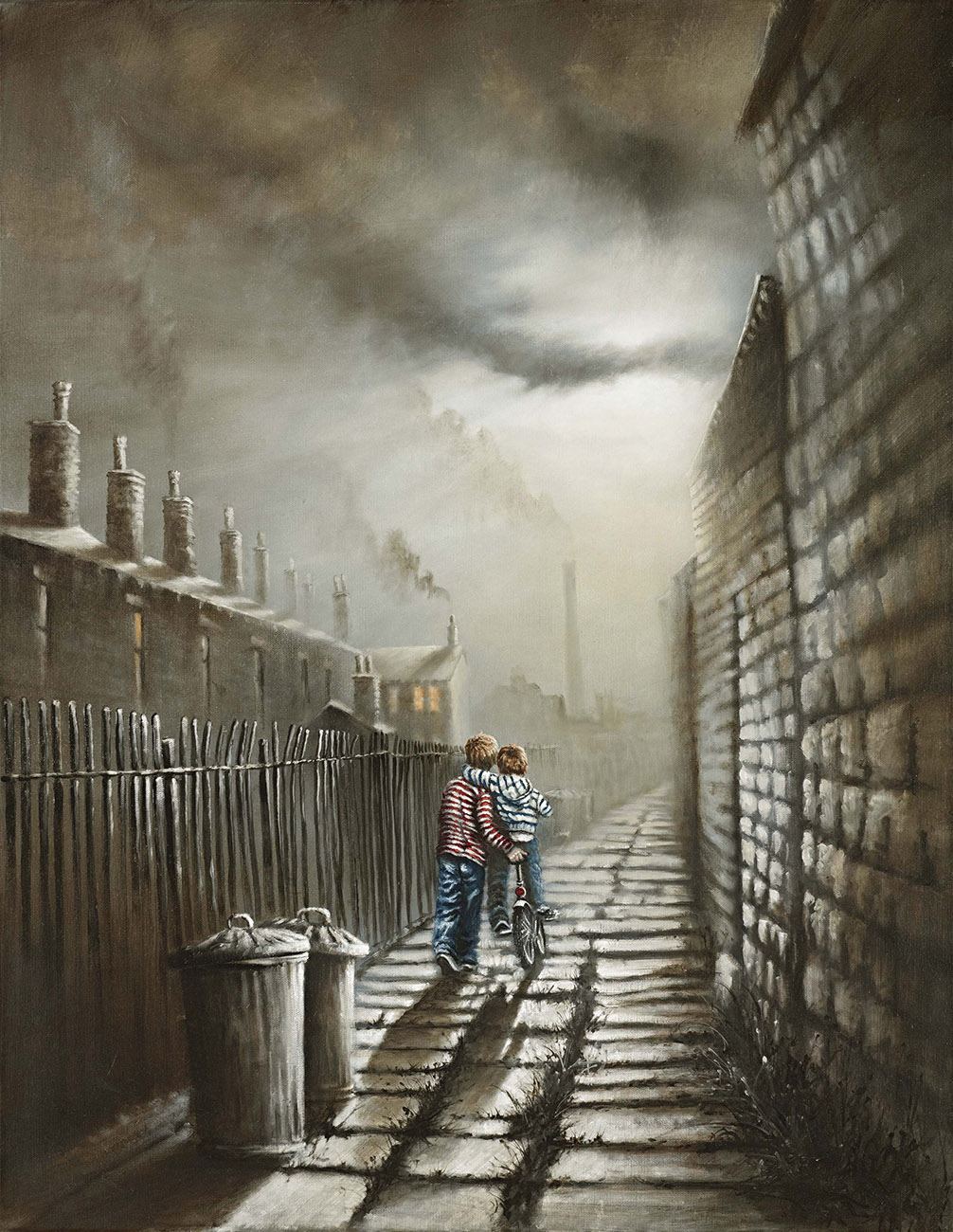 Gonna be a Bumpy Ride by Bob Barker