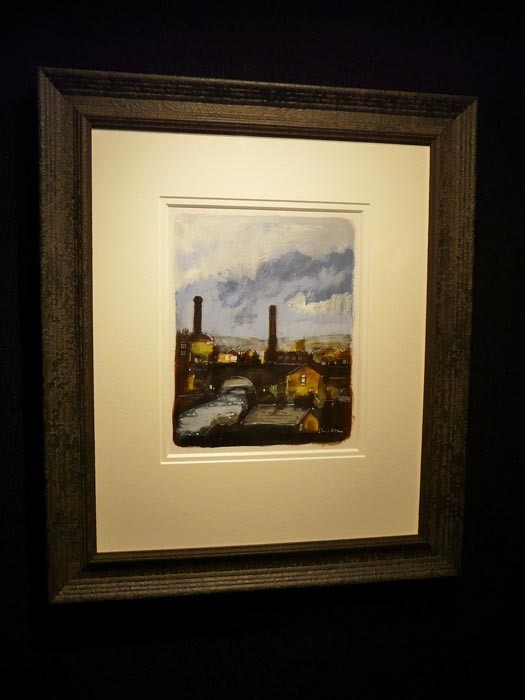 River Tame by David Bez