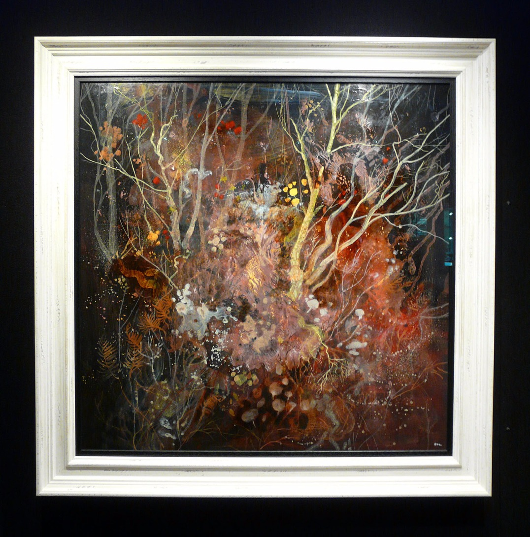 The Forest Floor by David Bez