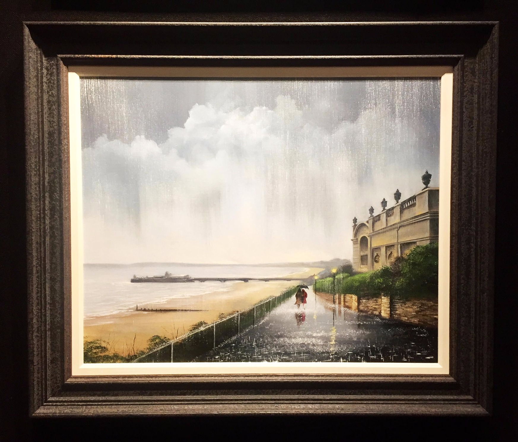 Promenade by Jeff Rowland
