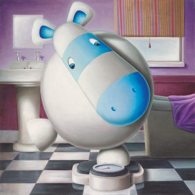 One at a Time Please by Peter Smith, Humour